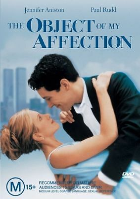The Object Of My Affection ( DVD )