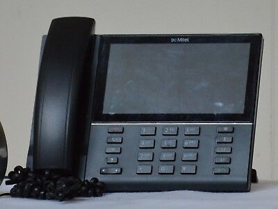 Mitel Model 6873i Touch Screen SIP Phone