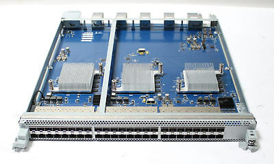 Arista DCS-7500E-48S-LC Blade for 7500E Series with 48x 1/10GBE SFP+ Ports JMW