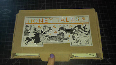 Honey Talks Comics Inspired By Beehive Panels Slovenia Stripburger