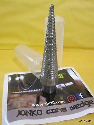 """Shizll Jonko Tree Felling Cone Wedge for 1/2"""" Drive Wrench"""