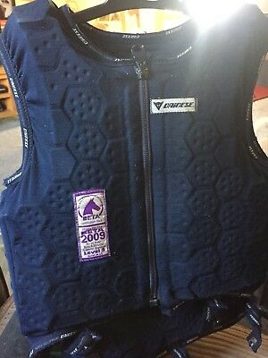 Childs Dainese Body Protector