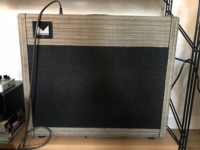 Morgan RCA35R Amp Verstärker Blackface Dumble Two Rock Style