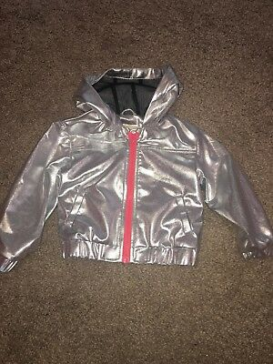 River Island Mini Girls Jacket