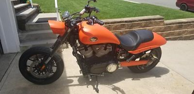 2011 Victory Hammer  Victory Hammer S