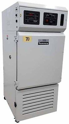 Tenney T10RC-1.5 Temperature and Humidity Test Chamber  Tag #70