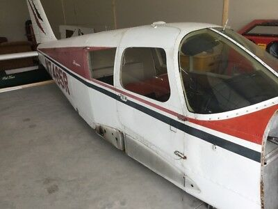 Piper Cheorkee 140 Project