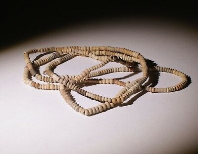 Ancient Egyptian Bead Necklace Circa 600Ad  - No Reserve!!! 021