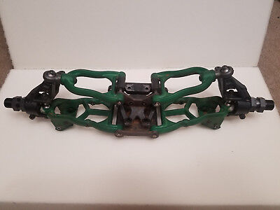 HPI Baja 5B 5T 5SC Front Suspension RPM Arms Dark Soul Axle Extender And More