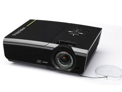 PolyVision PJ905 Short Throw Projector