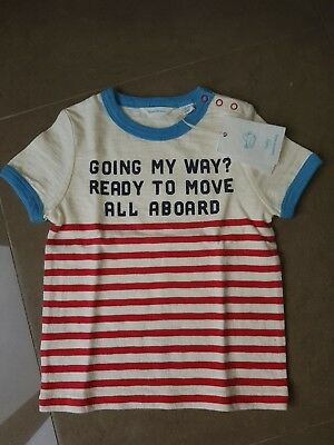 BNWT- Country Road Baby Boy T-shirt Top