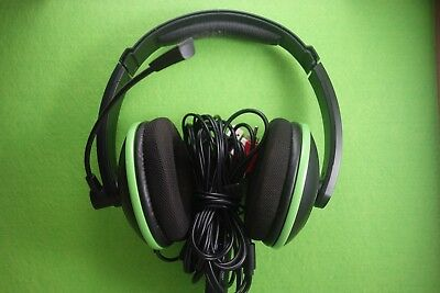 Turtle Beach Ear Force XL1 Headset - Xbox 360 - Free Postage !!