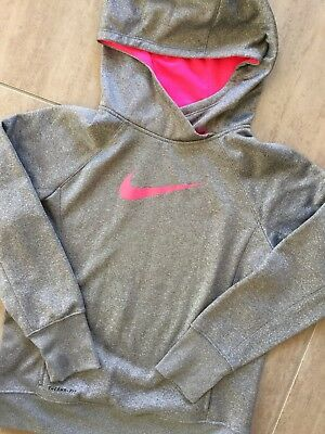 Girls Nike Hoodie, Size XL. Excellent Cond.