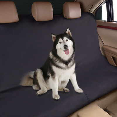 CAR PASS Wateproof universal fit for vehicles Car Bench Seat Covers For Pets