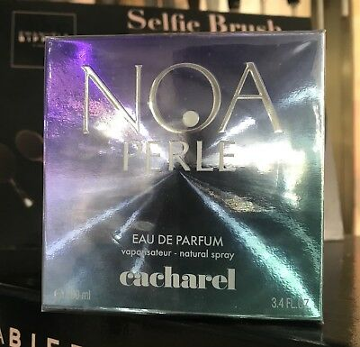 Noa Perle Cacharel edp 100 ml Vapo Donna