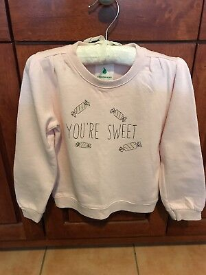 Country Road Size 5  Girls Jumper