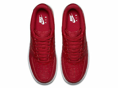 ⛸Air Force ONE NIKE 1 '07 LV8 Chaussures homme premium Low sneaker cuir original