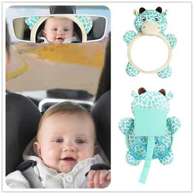 Baby Infant Child Car Safety Back Seat Mirror Rear Ward View Facing Mirror UK