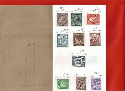 Mixed Commonwealth Stamps - See Scans