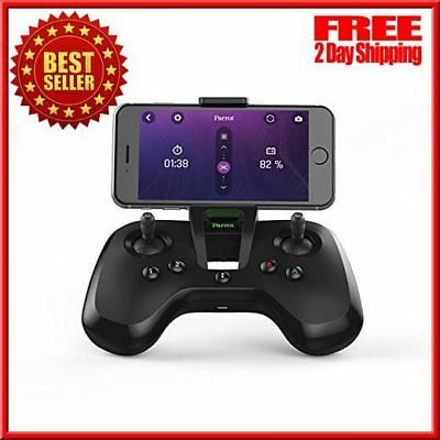 Flypad Remote Control For Drone Parrot Bebop Bluetooth Controller Increase Range