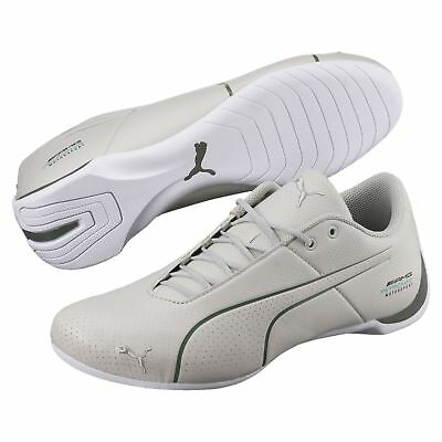 8616497812a PUMA MERCEDES AMG Petronas Future Cat Ultra Sneakers Men Shoe Auto ...
