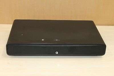 Q Acoustics M2 soundbar soundbase active speaker 2.1 BGRADE R61609