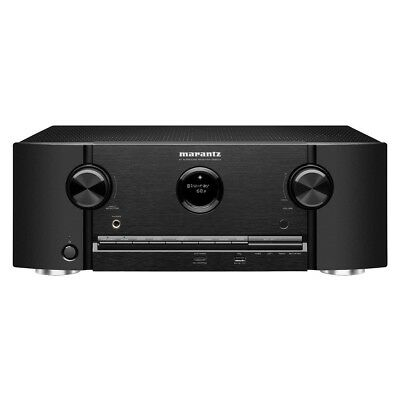 Marantz SR5013 7.2 Channel Full 4K Ultra HD AV Receiver with Bluetooth