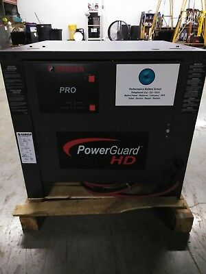 Hawker PowerGuard 24V 775AH Charger NEW!!!