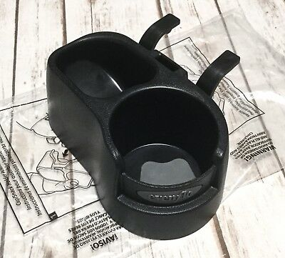 Evenflo Cup Holder Cupholder Accessory Attachment For Chase / Tradition Booster