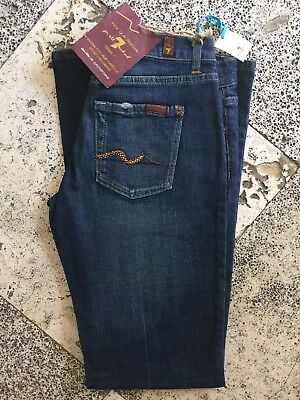 7 For All Mankind Jeans bootcut 28