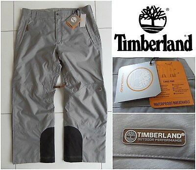 Timberland Heavyweight Ski Pants Trousers Snowboarding Winter Acg Men's New Xl