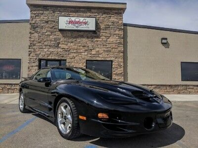 Firebird Trans Am 1998 Pontiac Firebird Trans Am  WS6 CLEAN LOW Miles