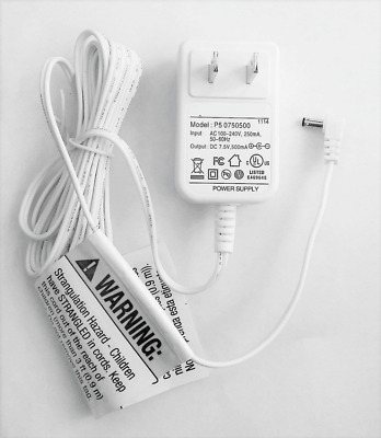 Shira Tm Power adapter charger For Summer Infant Dual View Digital Color Monitor