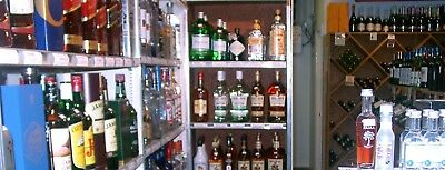 Northern Fairfield County, CT Family Liquor Store For Sale