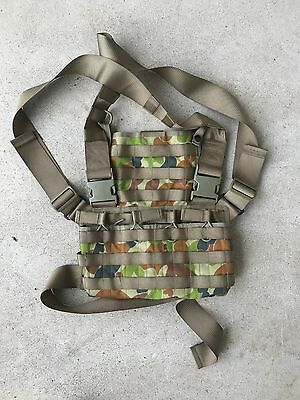 GWOT Australian Special Air Service Regiment SASR Chest HALO Rig