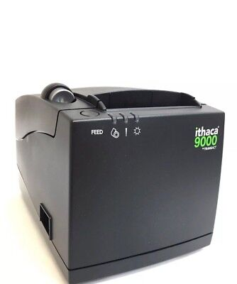 Ithaca 9000PL Thermal POS Printer New