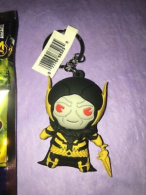 NeW Figural Keychain Marvel AVENGERS Infinity WAR Series 2 * Exclusive A CORVUS