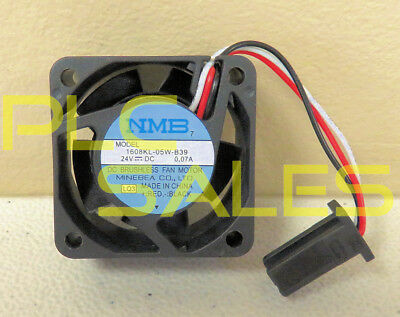 FANUC 1608KL-05W-B39 Servo Amplifier - Replacement Fan  *NEW*