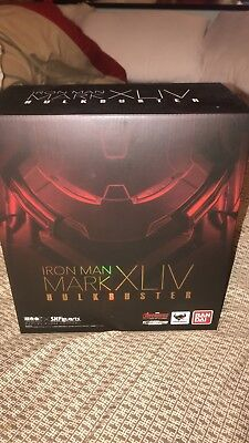 Bandai Iron Man Mark 44 Hulkbuster MARVEL S.H.Figuarts Limited US SELLER!!!