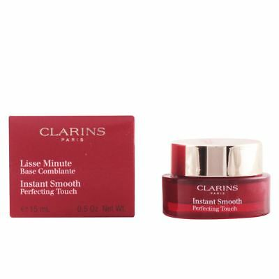 Clarins Lisse Minute - Instant Smooth Perfecting Touch Makeup Base 15ml