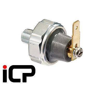 Genuine Oil Pressure Switch Fits: Mitsubishi Lancer Evolution EVO 9 Mivec