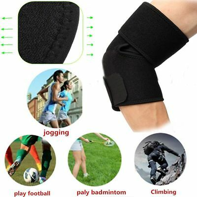 Elastic Medicine Compression Elbow Support Sleeve Brace Sports Protector Strap