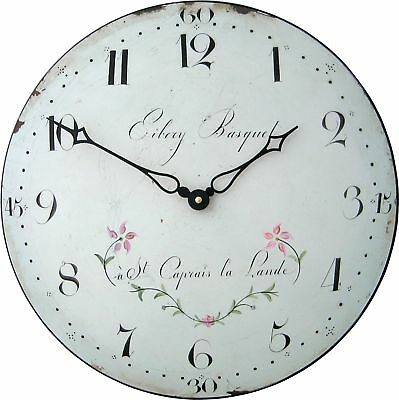 Lascelles London Delicate French Antique Dial Design - 36cm