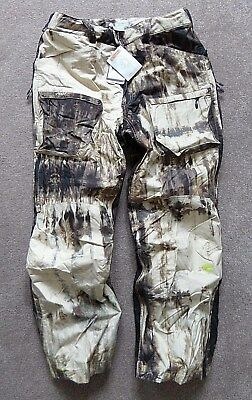 Nike Acg Storm Fit 5 Ski Pants Camo Snowboarding Trousers Cargo Mountain Men Xxl