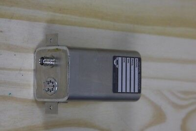 Vintage Vectron 10Mhz Crystal Oscillator 204-5249 - Electronic Component