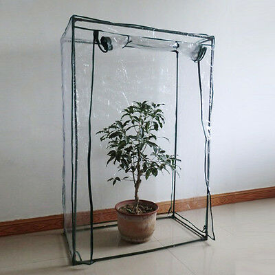 Tomato No Frame Greenhouse Cover Garden Green Grow House Reinforced Planters