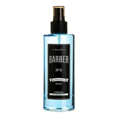 Marmara Barber Eau De Cologne / After Shave Lotion No:2 250ml / SAME DAY POST