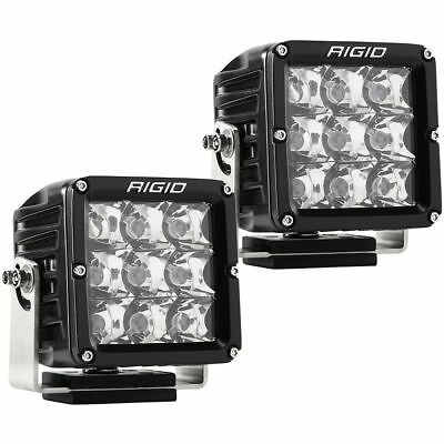 Rigid Industries 322213 Dually-XL Pro Series Spot Beam LED Light Pair