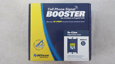 Wilson Cell Phone Booster 806215