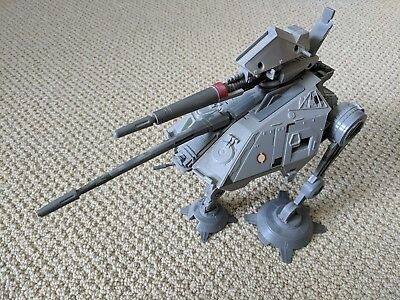 Star Wars At-Pt - 2007 30TH Anniversary - MINT condition